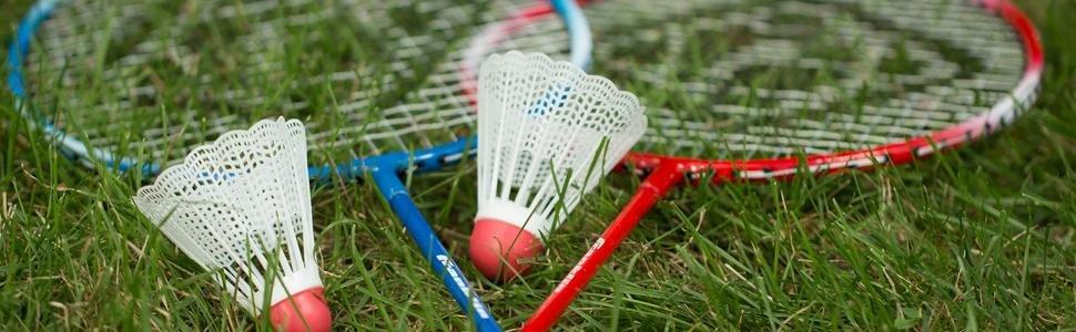 Badminton Racket for Intermediate Player