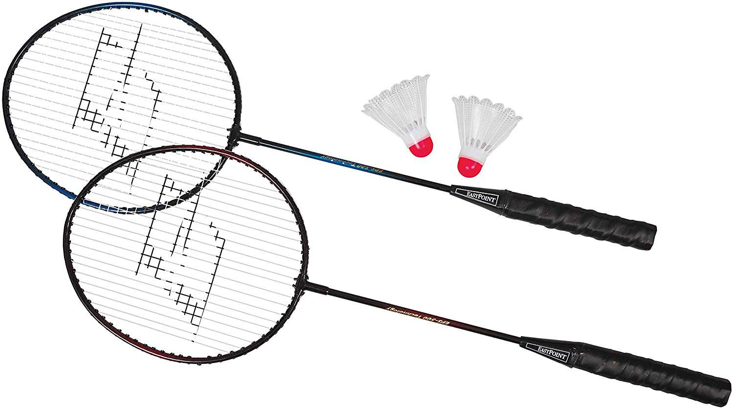 EastPoint Sports 2 Player Badminton Set