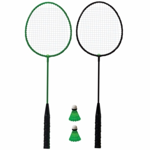 Franklin Sports 2 Player LED Rackets