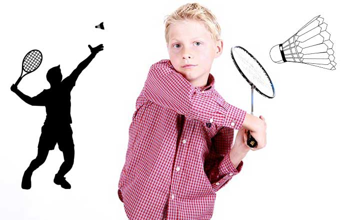 How to be Good at Badminton