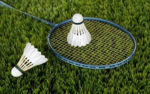 How to be Good at Badminton?