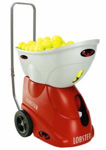Lobster Sports – Elite One Tennis Ball Machine