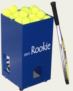 Match Mate Rookie Tennis Ball Machine