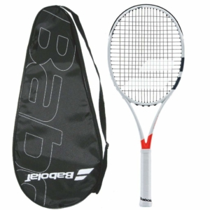 Babolat 2018 Pure Strike 98 Tennis Racquet