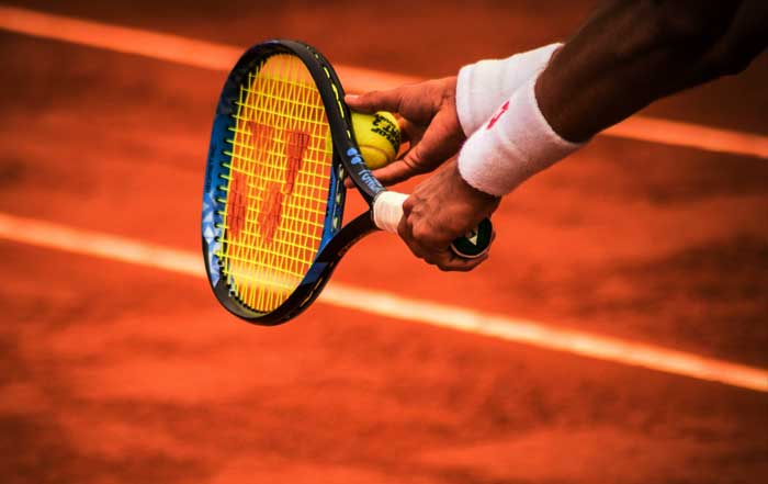 Best Tennis Serve Tips for Beginner