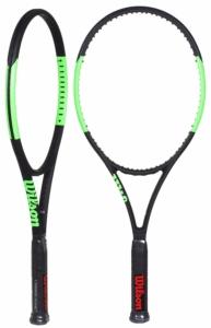 Wilson Blade 98 (Countervail) Tennis Racquet