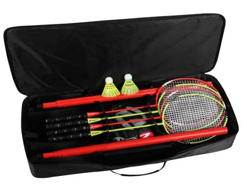 9 Best Badminton Sets Reviews and Guideline in 2019