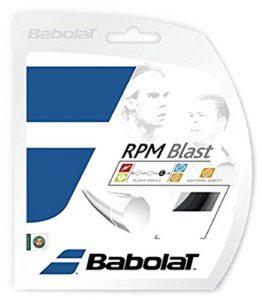Babolat RPM Blast Tennis String