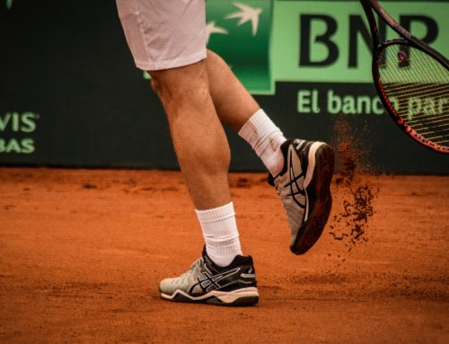 The 5 Best Clay Court Tennis Shoes Reviews in 2019