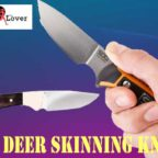 Best Deer Skinning Knife