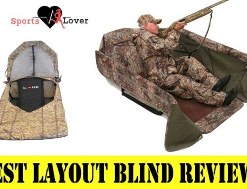 Best Layout Blind Reviews and Guide 2019