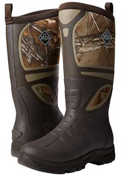 Muck Boot Company Men's Pursuit Shadow Pull On Boots