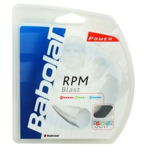 RPM Blast Black Strings