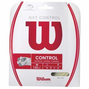 Wilson NXT Control 16 Tennis Racquet String