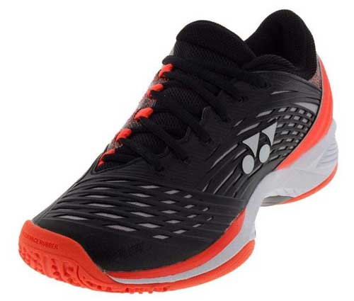 Yonex Power Cushion Fusion Rev 2 Clay Men's Tennis Shoe