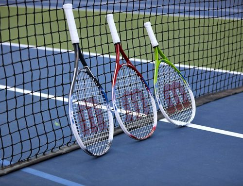 The 8 Best Tennis Racquets for Beginners to Buy in 2019