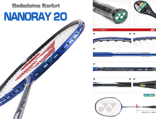5 Best Yonex Badminton Rackets 2019 Reviews