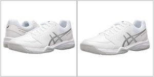 ASICS Gel Dedicate 5 Tennis Shoes