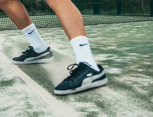 Best Tennis Shoes For Flat Feet Reviews & Buying Guides