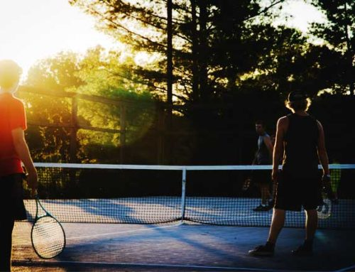 How to Play Tennis For Beginners – Exclusive Tennis Training Tips