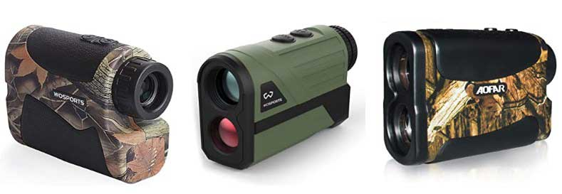 Best Rangefinder for Bow Hunting Reviews