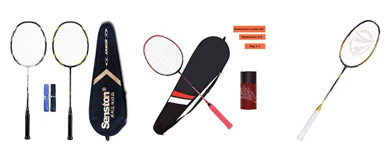 Where to Buy Badminton Racket