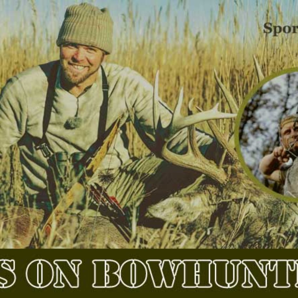 Tips On Bow Hunting