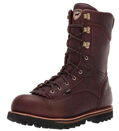 "Irish Setter Men's 860 Elk Tracker Waterproof 1000 Gram 12"" Big Game Hunting Boot"