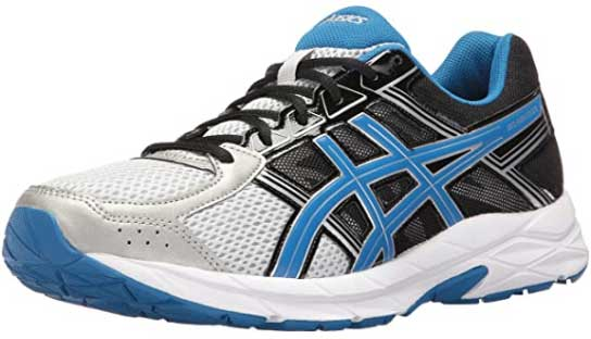 Asics men's Gel Content 4 Shoes