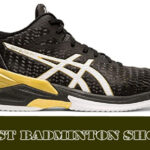 Best Badminton Shoes