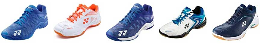 Best Badminton Shoes Reviews