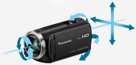 best hunting video camera