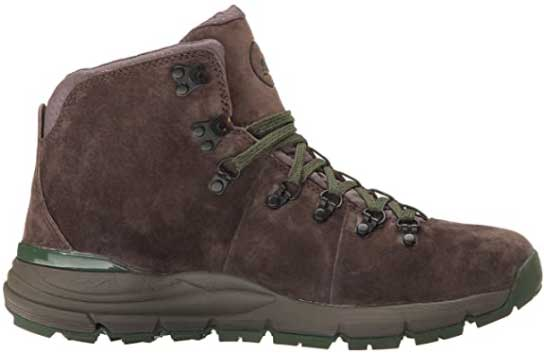 Danner Men's Mountain 600 Hiking Boots