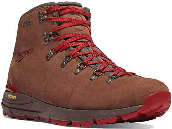Danner Women's Mountain 600