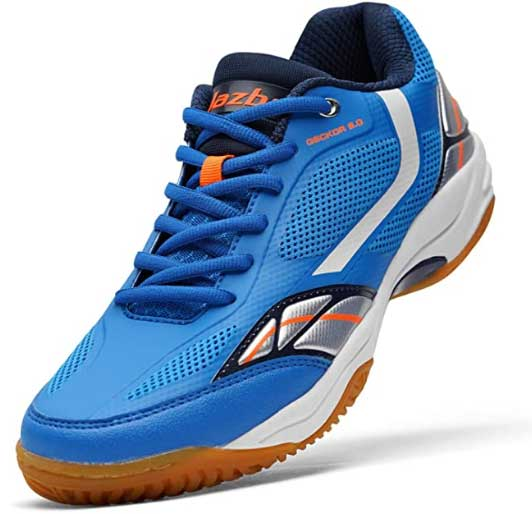 Jazba Volleyball Shoe Badminton Shoes
