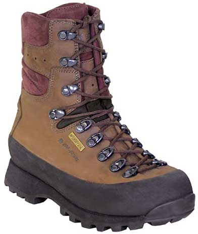 Kenetrek Women's Mountain Extreme Insulated Hiking Boot