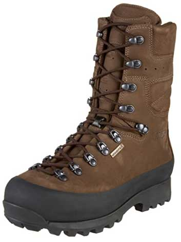 KenetrekMen's Mountain Extreme Hunting Boots