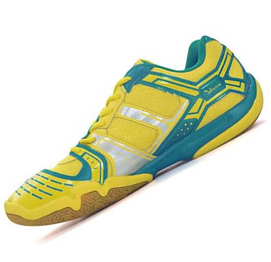 Li-ningmens Saga Badminton Shoes