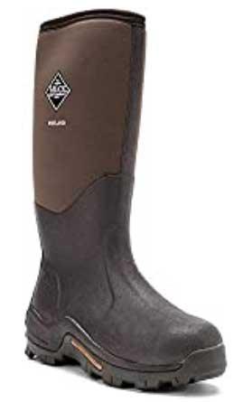Muck Wetland Rubber boots