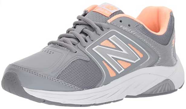New Balance Women Walking Shoes