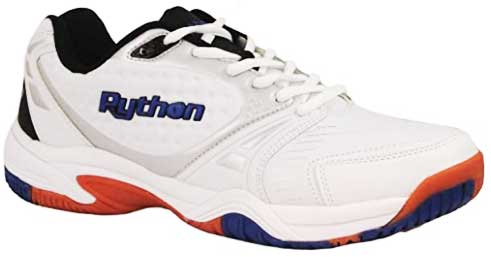 Python Deluxe Indoor Court Shoes