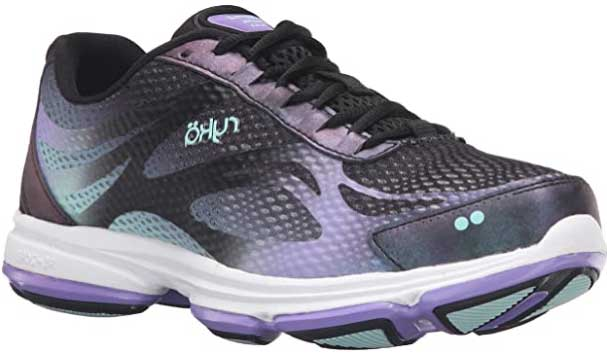 Ryka Women's Walking Shoes