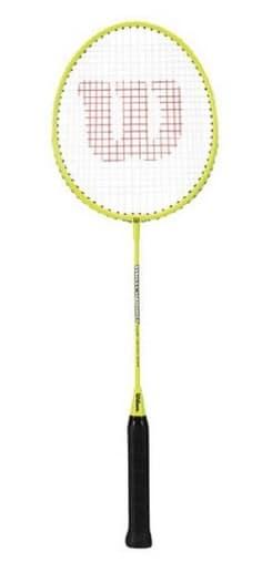 Badminton Rackets For Intermediate Players