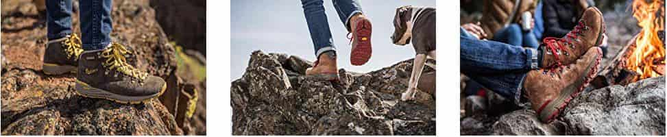 Best Mountain Boots For Women