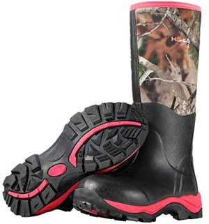hunting boots insulated waterproof