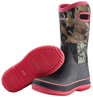 best rated insulated hunting boots