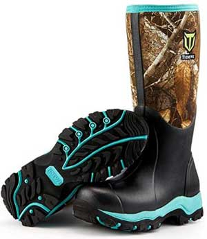 hunter insulated boots